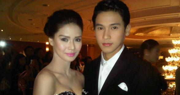 Enchong, Erich reunite in 'Once A Princess' movie