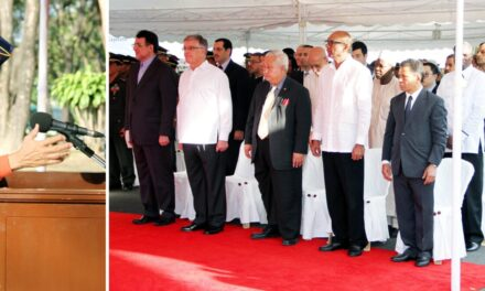 Palace: EDSA spirit should not be affected by problems of key players in 1986 revolt