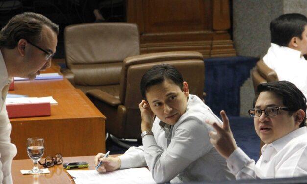 Separate EDCA probes won't violate any Senate rules – Cayetano