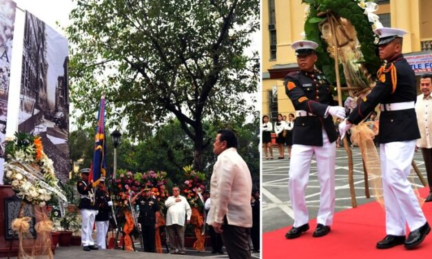 AFP focusing on neutralizing BIFF's IED-making capability