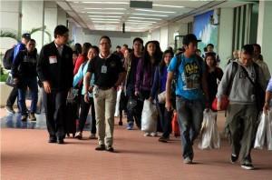 Overseas Filipino Workers (MNS photo)
