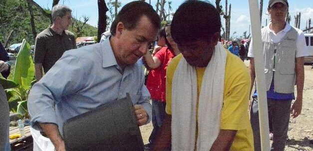Chairman Royce concludes successful visit to the PHL
