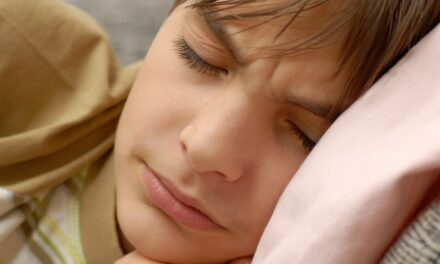 Study: Tired teenagers may need a new mattress