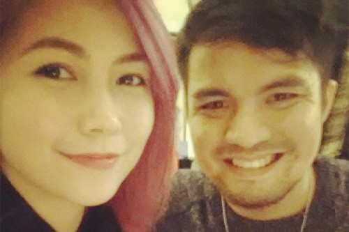 Yeng Constantino engaged to boyfriend