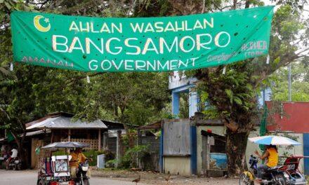MILF: 'Be not afraid' of the Bangsamoro
