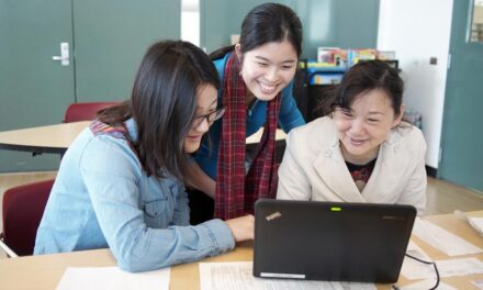 Asian advocate group calls for better college opportunities for all Californians