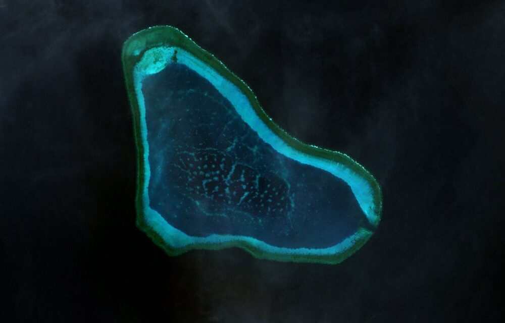The Scarborough Shoal controversy: a personal connection