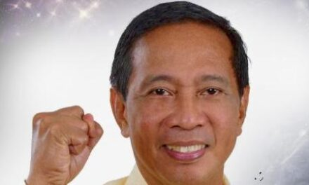 Binay is 2016 front-runner, says Chiz