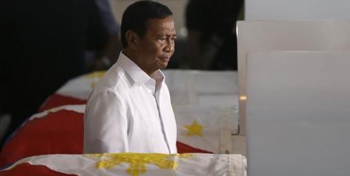 OFWs vulnerable to nuclear terrorism, Binay warns ahead of world nuke summit