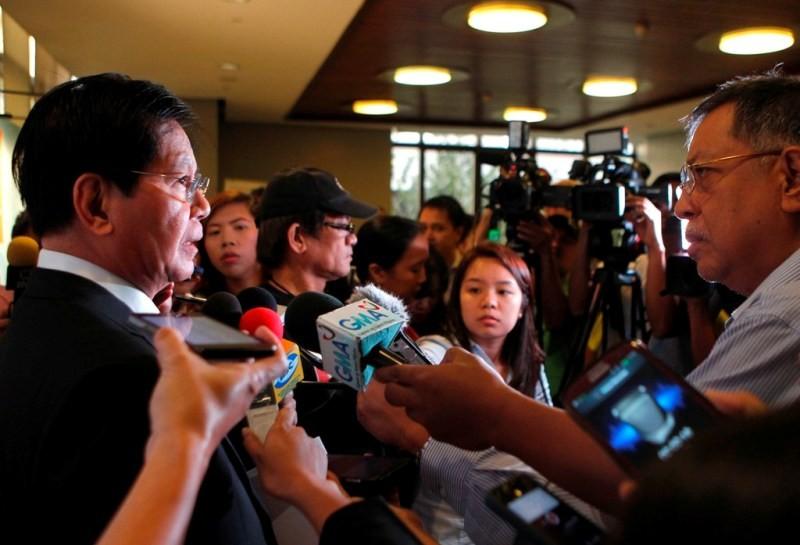 Lacson challenges PNP: Clean ranks to regain public trust