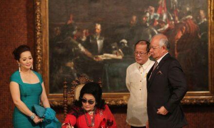 PHL, MILF rebels seal historic peace deal