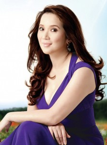 Kris Aquino (MNS Photo)