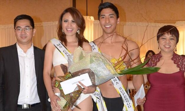 Hottest model search ends at 'Century Tuna Superbods' US Finals March 30
