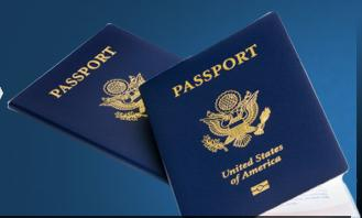 Valid US passport needed for cruise line booking