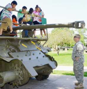 MAVNI or Military Accessions Vital to National Interest is a program for people who have certain cultural and language skills. The U.S. Army wants to reflect the community they serve; so they want representations from the different diverse markets and ethnic groups in the community.