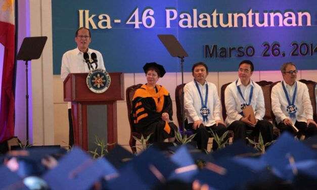 Trillanes pushes passage of bill granting loans to students