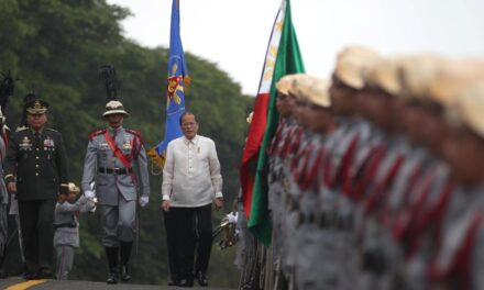 Envoy: US to stand by PHL amid 'threats'