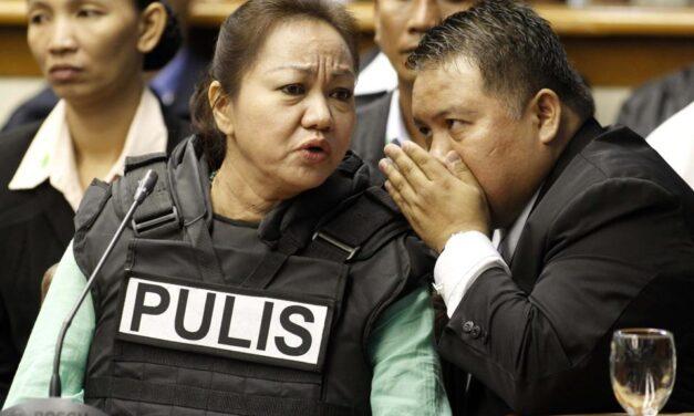 Miriam: Napoles should face Senate 'pork' probe again