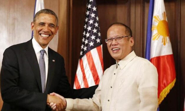 Aquino: Dictatorship is no solution