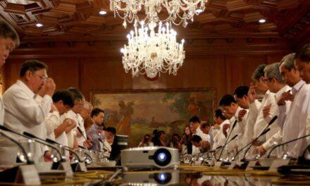 Bill proposes 'Day of Rising' to celebrate 'bayanihan' spirit