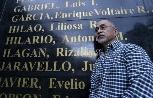 Only 128 Martial Law victims filed for compensation so far – board