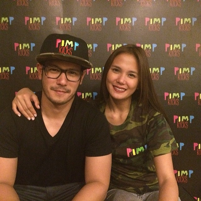 John Prats sees Isabel Oli as 'wife material'