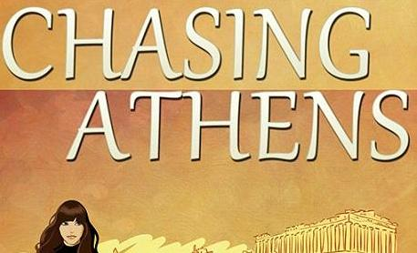 New romantic comedy Chasing Athens by Fil-Am journalist released