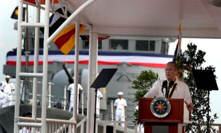Gov't allots P6.8-M for President Aquino's attendance in ASEAN Summit in Myanmar