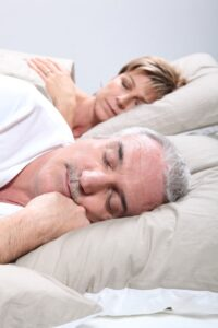 Getting just the right amount of sleep and reading have been identified as important lifestyle habits for keeping mentally fit in old age in a Spanish study. ©auremar/shutterstock.com