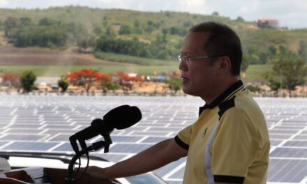 Aquino keeps focus on 10M tourist arrivals by 2016 despite contrarian views