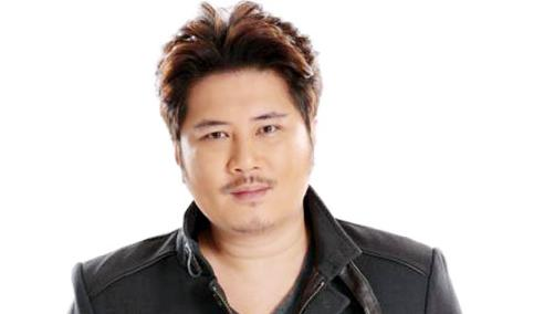 Janno Gibbs is GMA 7's theme song master