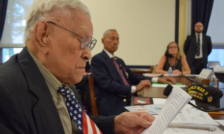 House holds hearing on denied WWII Fil-Am vets's benefits