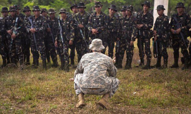 'Terminate VFA if US won't hand over Pemberton': Bayan