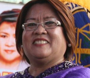 De Lima refuses to confirm inclusion of Honasan, others in 3rd batch of 'pork' cases