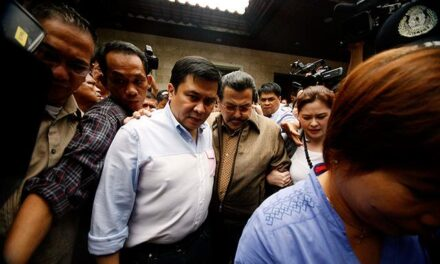 Senate yet to implement suspension orders vs. Enrile, Jinggoy