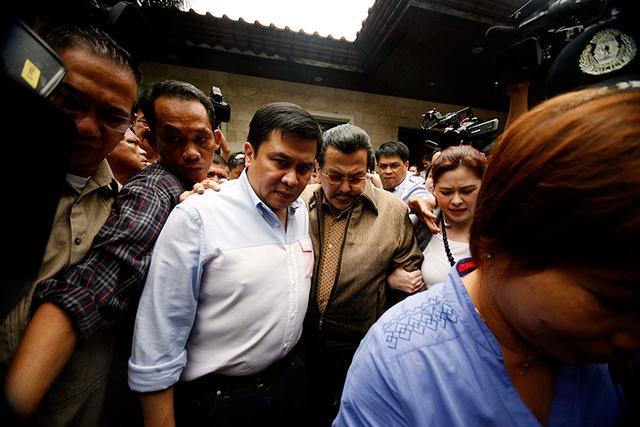 Aquino should expound on DAP in his SONA – Jinggoy