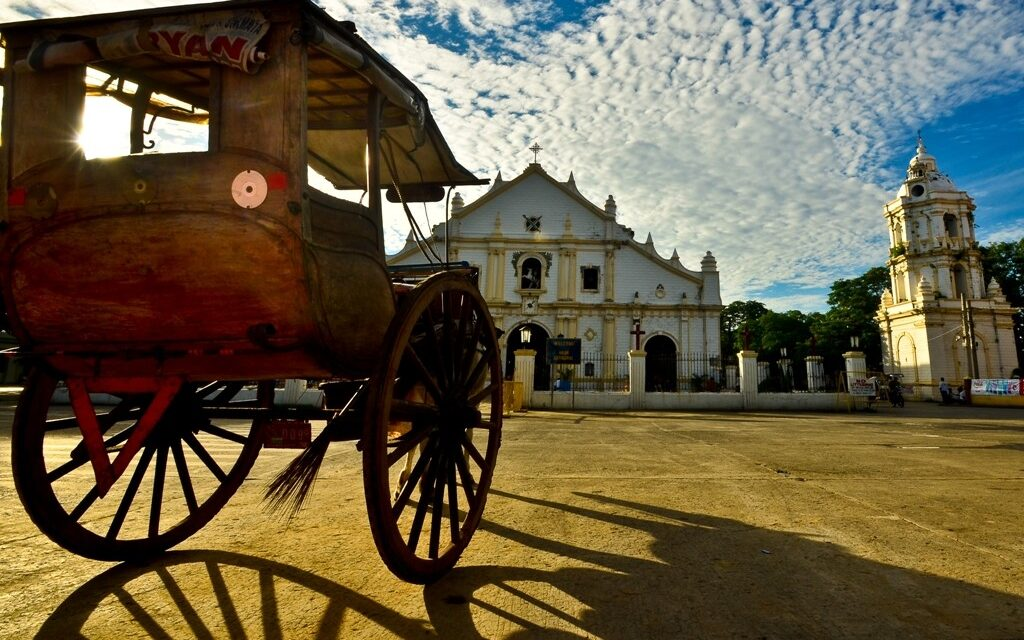 Palace drums up support for Vigan in penultimate stage of wonder cities search
