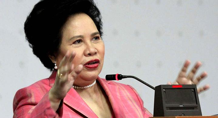 Miriam: New definition of 'savings' unconstitutional
