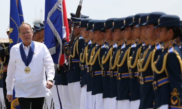 3rd impeach rap to be filed vs Aquino