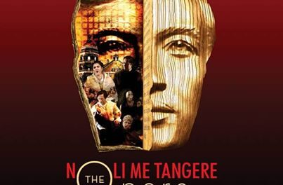 MAFFAA's Noli Me Tangere, The Opera at the Kennedy Center on August 8-9