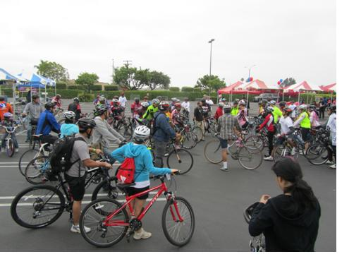 City of Carson secures $1.26-M in grant funds to develop bicycle and pedestrian paths