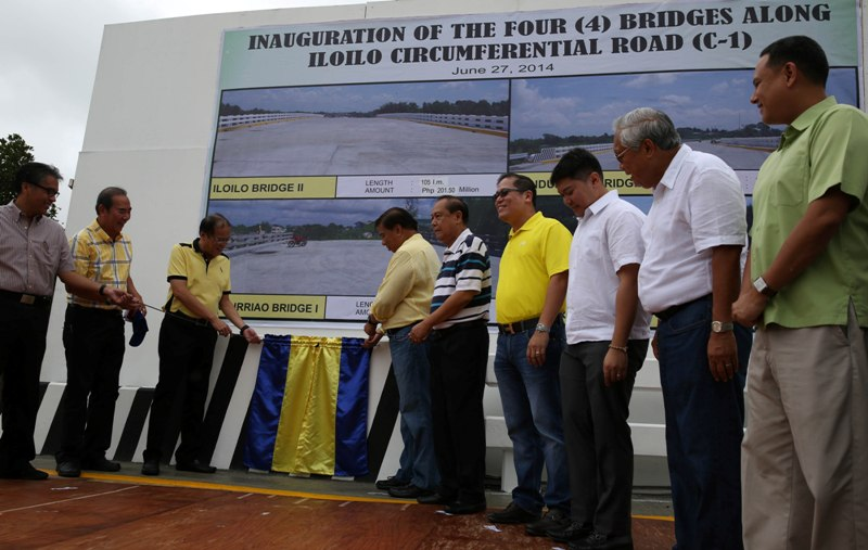 P289-M allocated for Northern Mindanao infra projects