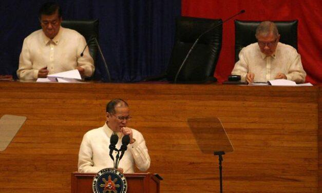 Impeach threat vs Sereno bid to 'arm-twist' SC on DAP – Bayan
