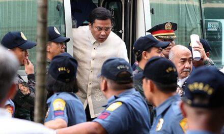 Prosecutors oppose subpoenas on whistleblowers' wealth records