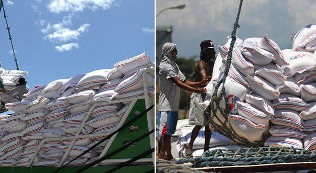 DA assures steady food supply, price despite damages from 'Glenda'
