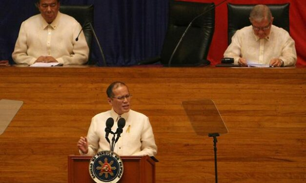 Aquino justifies DAP, says it netted a thousand jobs