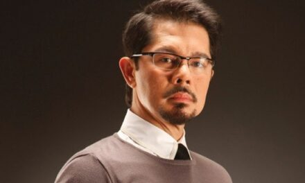 Christopher de Leon's son diagnosed with cancer