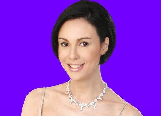 Gretchen wants another film with John Lloyd