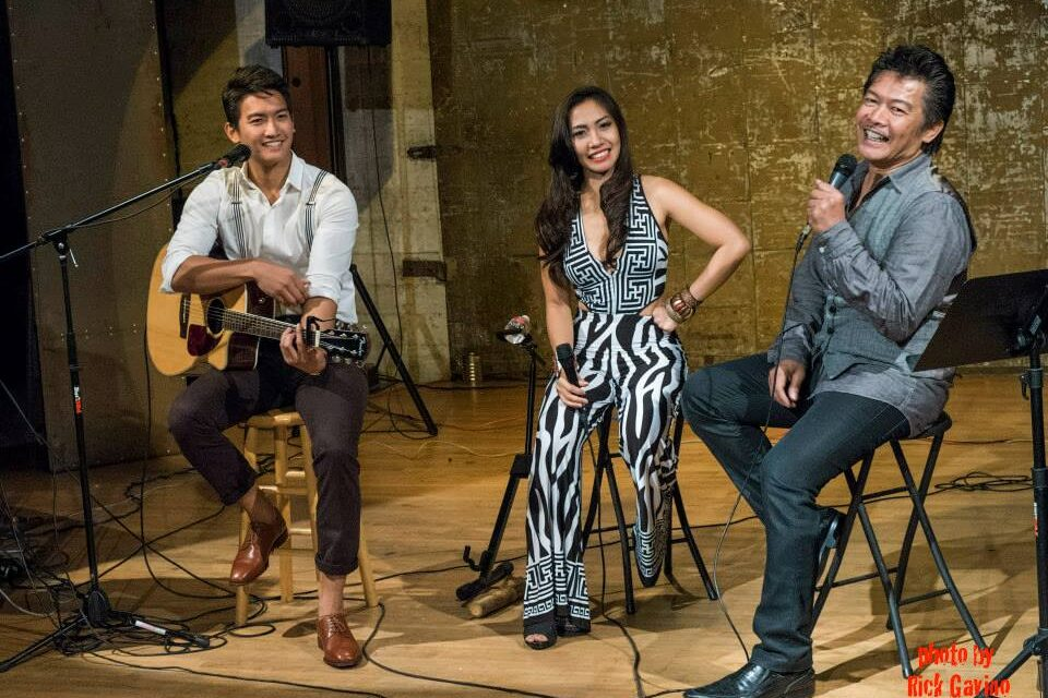 Hope-filled, heart-filled singing launches Nicole and Carlo David's 'Simula'
