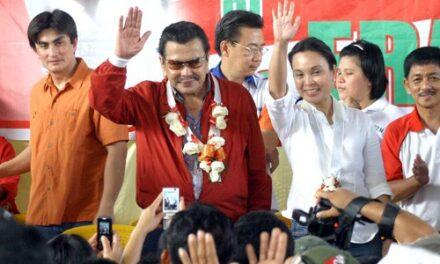 Erap retiring in 2016, turning Manila's reins over to Vice Mayor Isko